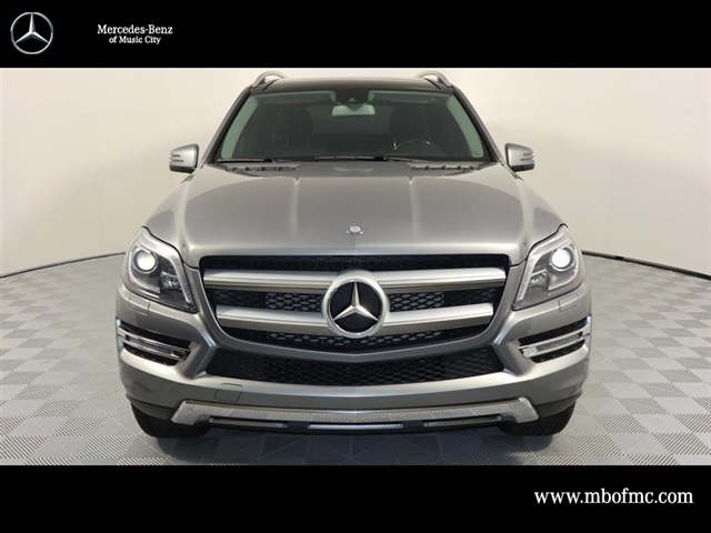 Pre owned 2015 mercedes benz gl gl 450 suv in nashville for Mercedes benz music city